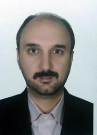 Amir Bahram Arabahmadi
