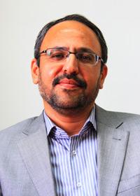Javad Sharbaf
