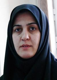 Maryam Haqroosta