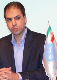 Mahdi Ahouie