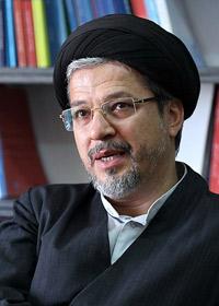Saeid Reza Ameli