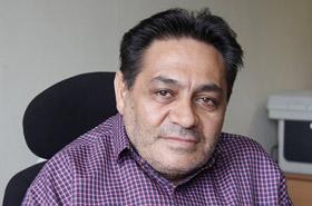 H.Roshan Ravesh