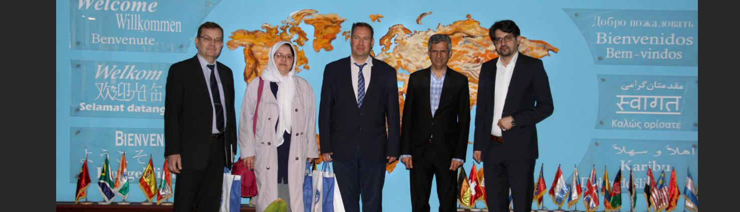 Studies Iranian MA