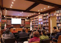 iran Iranian Studies