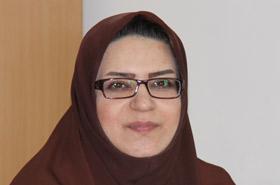 مريم احمدي